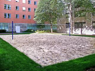 best places for volleyball training around boston willis court.jpg
